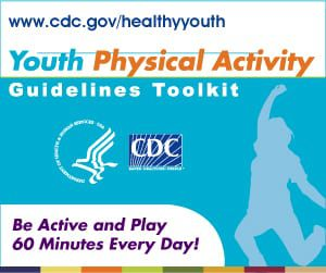 physical activity in schools materials