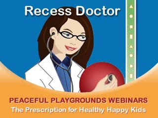 Recess Doctor School Playground Grants