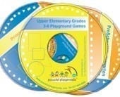 Instructional Games DVD