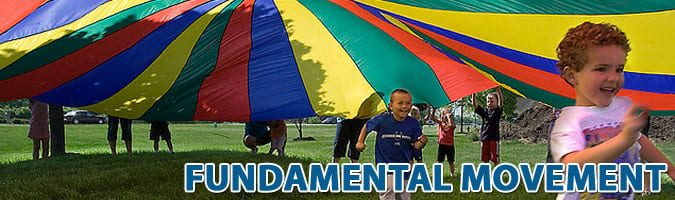fundamental movement banner