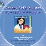 Recess Before Lunch PPT & HO