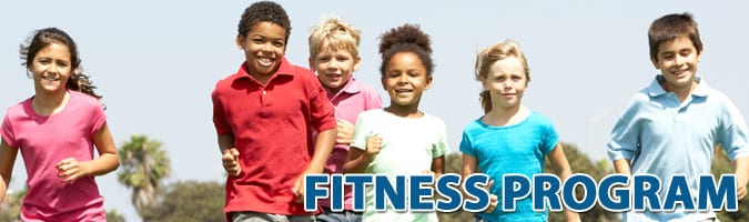 Fitness Fun Zone Program