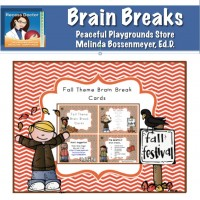 Brain Breaks Fall Cov