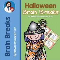 Brain Breaks Halloween