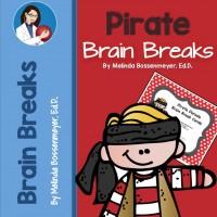 Brain Breaks Pirates