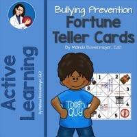 Fortune Teller Bullying