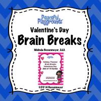 Valentine's Day BB Cards