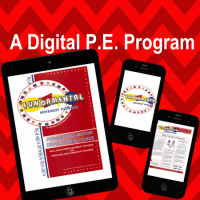 Digital PE Program